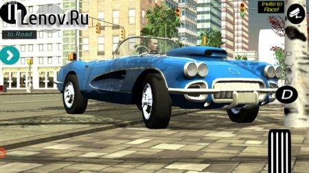 Real Car Parking 3D v 5.6.4 (Mod Money)