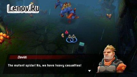 Zombie Commando 3D v 0.2.0 (God Mode/Massive Damage & More)
