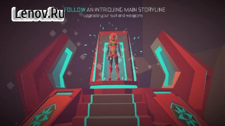 Morphite v 1.53 (Mod Money/Unlocked)