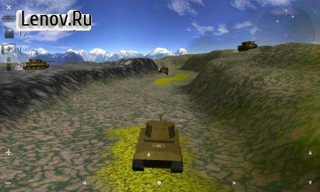 Tank Ace Reloaded v 1.0.9 (Full)