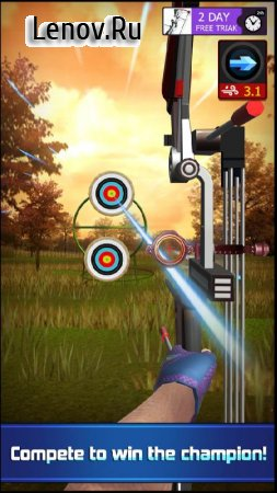 Archery Bow v 1.1.2 (Mod Money)