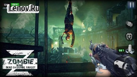 Zombie War Z : Hero Survival Rules (обновлено v 1.8) (Mod Money)