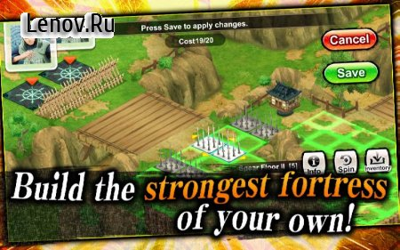 NARUTO X BORUTO NINJA VOLTAGE v 5.1.2 Мод (No Skill Cooldown)