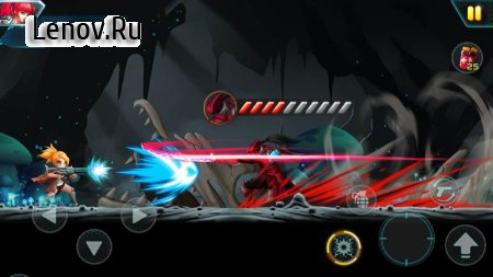 Metal Wings: Elite Force v 6.7 (Mod Money)