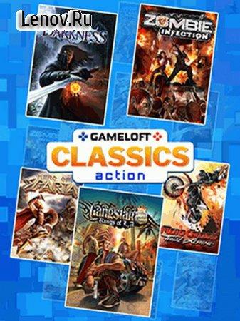 Gameloft Classics: Action v 1.1.6 (Full)