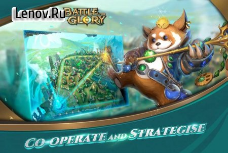 Battle for Glory v 0.7.80