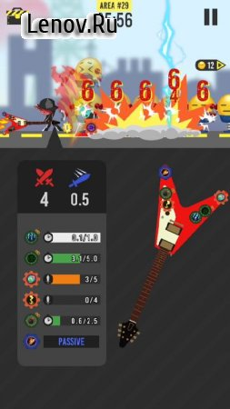 Rune Rider v 2.5 (Mod Money)