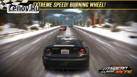 Speed Traffic Drifting Free v 1.3 (Mod Money)