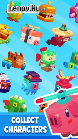 Jelly Copter v 1.1.1913 (Mod Money & More)