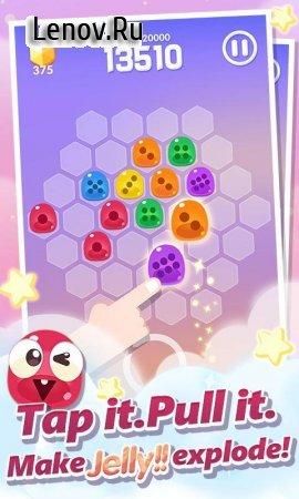 Jelly!! v 1.0.2 (Mod Money)