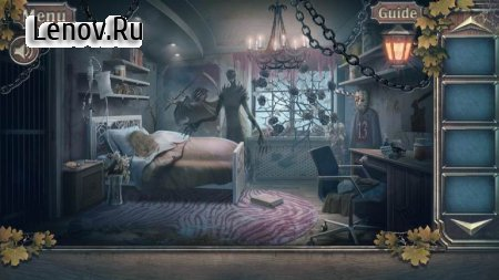 Escape The Nightmare v 1.0.3 Мод (Ads-free)