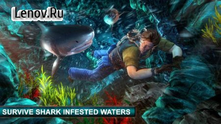 Survival Ocean Quest v 1.1 Мод (Resources)