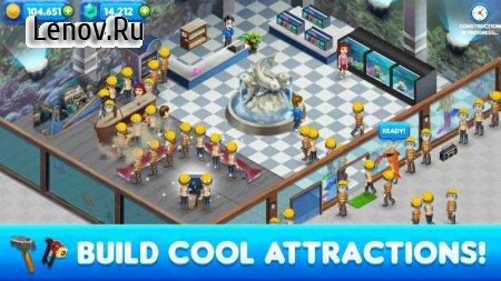 Fish Tycoon 2 Virtual Aquarium v 1.10.9 Мод (Unlimited Money/Gems)