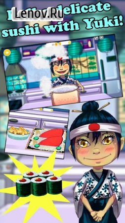 Crazy Cooking Chef v 1.9.1 Мод (Free Upgrades/Instant cook & More)
