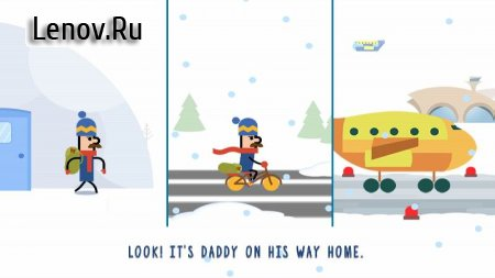 Coming Home: for Christmas v 1.1 (Full)