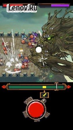 Warriors' Market Mayhem v 1.5.19 Mod (Unlimited Diamonds/Honors)