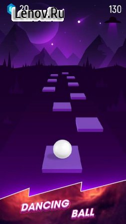 Beat Hopper: Bounce Ball to The Rhythm v 2.7.4.1 (Mod Money)
