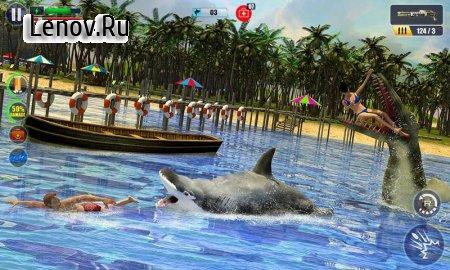 Underwater Sea Monster Hunter - Best Sniping Game v 1.5 (Mod Money)