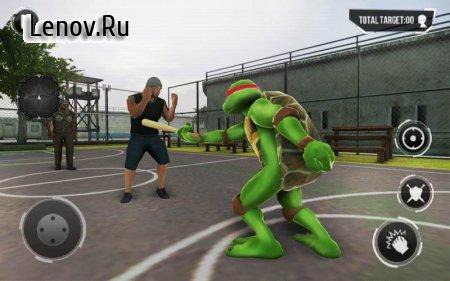 Turtle Hero Escape: Survival Prison Escape Story v 1.0.1 (Mod Money)