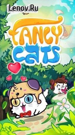 Fancy Cats v 3.5.7 (Mod Money)