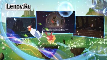 The Fairyland v 1.1.2 Мод (Free shopping)