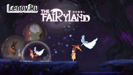 The Fairyland v 1.1.2 Мод (Free shopping)