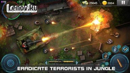 Elite SWAT - counter terrorist game v 210 Мод (много денег)