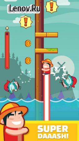 Sinking Pirates v 1.0 (Mod Money)