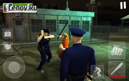 Jail Prison Break 2018 - Escape Games v 1.7 (Mod Money)