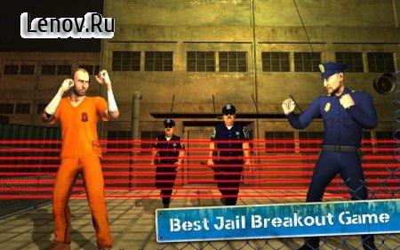 Jail Prison Break 2018 - Escape Games v 1.4 (Mod Money)