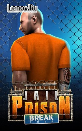 Jail Prison Break 2018 - Escape Games v 1.7 (Mod Money)