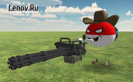 Memes Wars multiplayer sandbox v 4.1.1 Мод (много денег)
