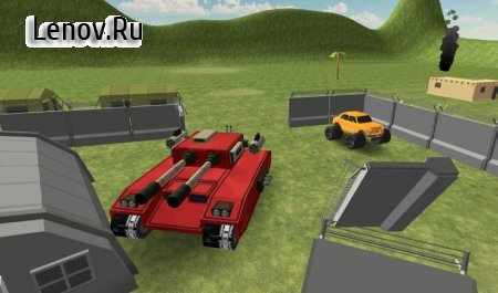 Memes Wars multiplayer sandbox v 4.8.1 Мод (много денег)