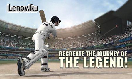 Sachin Saga Cricket Champions v 1.0.0
