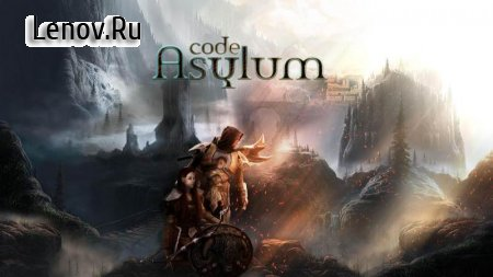 Code Asylum v 3.6 (Mod Money)