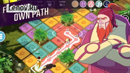 Ticket to Earth v 1.6.26 (Mod Money)