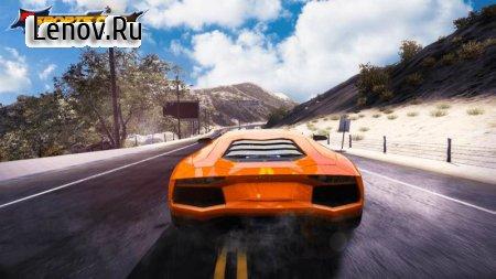 Speed Drifting - Sports Car Racing v 5.1 (Mod Money)