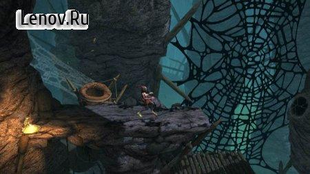 Oddworld: New 'n' Tasty (обновлено v 1.0.4) Mod (Unlocked)