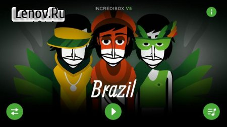 Incredibox v 0.4.9 Мод (Infinite Money)