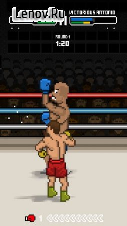 Prizefighters v 2.7.1 (Mod Money)