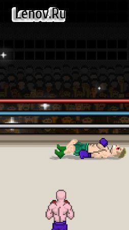 Prizefighters v 2.5.0 (Mod Money)