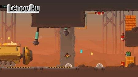 Shootout on Cash Island v 0.8.1 (Mod Money)