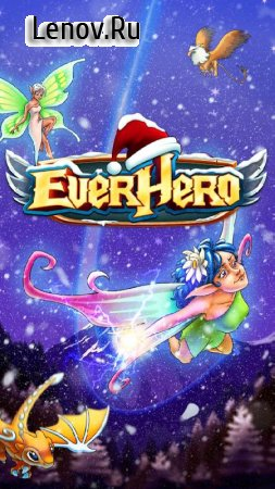 EverHero - Wings of the Ever Hero v 1.48 (Mod Money)