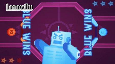Battle Pinball v 1.0 Мод (Ads-free)