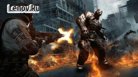 Zombie City: Last Survival v 204.1 Мод (Unlimited Gold/Cash/Gem)