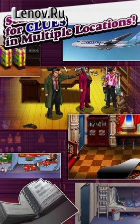 Ace Attorney Investigations - Miles Edgeworth v 1.00.01 (Full)