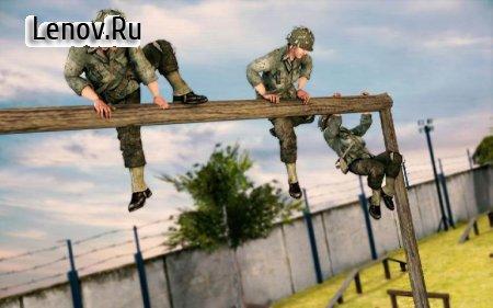 Unknown Army Royal Training School v 1.0 (Mod Money)