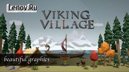 Viking Village v 8.1.9 Мод (много денег)