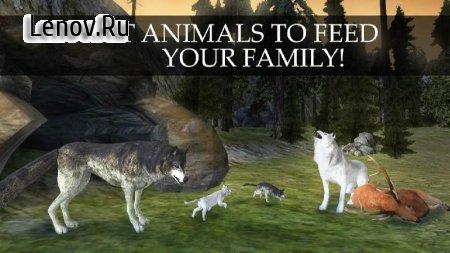 Скачать взломанную Wild Wolf Quest Online v 1.2.1 (Mod Money)
