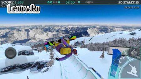 Snowboard Party: Aspen v 1.4.5.RC (Mod Money)